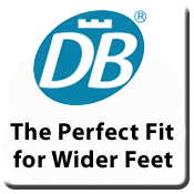 DB Wide Fitting