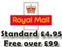 Royal Mail Standard Delivery
