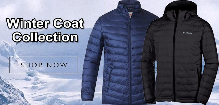 Winter Coat Collection