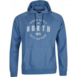 North 56.4 Hooded Top