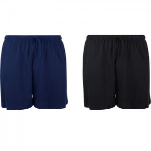 Twin Pack Lounge Shorts