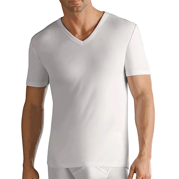 G661 jockey twin pack v neck t shirt for Design your own t shirt big and tall